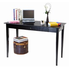 Wood Writing Desk /Utility Table