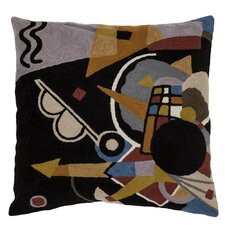 <strong>Zaida UK Ltd</strong> Kandinsky Waves Cushion Cover
