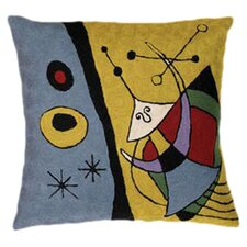 Abstract Art Cushion Cover