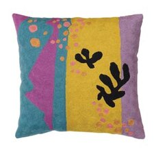 <strong>Zaida UK Ltd</strong> Matisse Ocean Cutout Cushion Cover