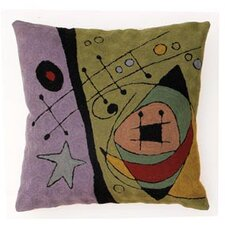 Miro Star Cushion Cover