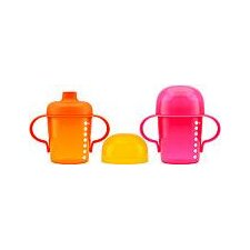 Sip Short Soft Spout Sippy Cup (Set of 2)