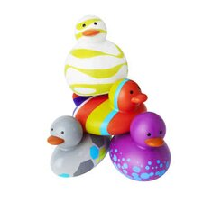 <strong>Boon</strong> Odd Duck (4 Pack) in Assorted Purple