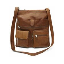 Cross Body Travel Bag