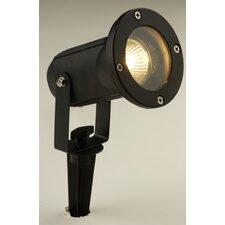 Opaz 1 Light Outdoor Spike Light