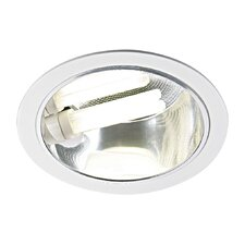 Alaska Recessed Open 24cm Downlight Trim