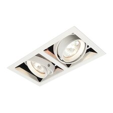 Box 2 Light Downlight Kit