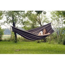 Brasilia Spreader Bar Hammock in Mocca