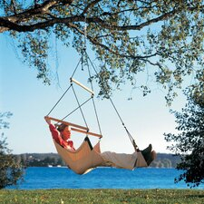Swinger Hanging Chair Set
