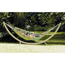 Barbados XL Hammock in Lemon