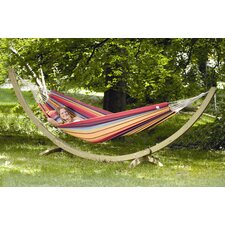 Barbados XL Hammock in Rainbow