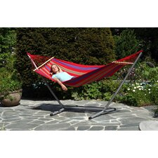 Jet Hammock with Stand