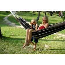 Barbados XL Hammock in Mocca