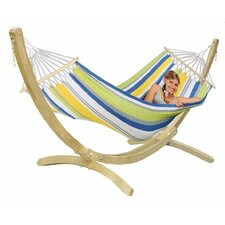 StarSet Hammock in Kolibri with Stand