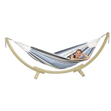 Apollo Hammock Set in Marine