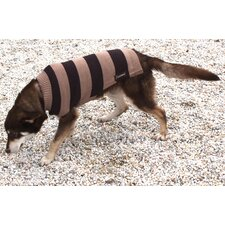 Rugby Dog Sweater