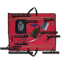 Emergency Response Lock Out Kit