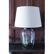 Sanctuary Fillable Table Lamp