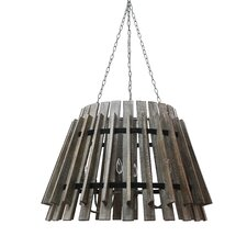 <strong>Creative Co-Op</strong> Casual Country Ceiling Pendant
