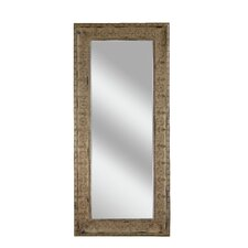 Hacienda Metal Framed Mirror
