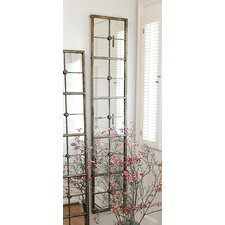 Chateau Metal Framed Mirror