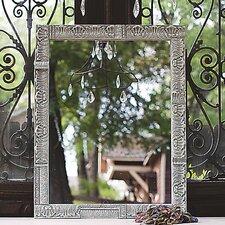Cottage Molding Mirror
