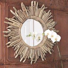 Sanctuary Sunburst Mirror