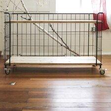 Bistro 2-Tier Shelf