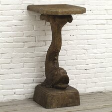 New Theme Pedestal Plant Stand