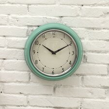 "Urban Homestead 9.45"" Clock"