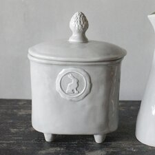 Cottage Canister