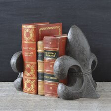 Turn of the Century Bookends (Set of 2)