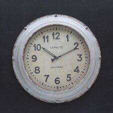 "Seaside 23"" Clock"