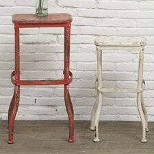 Urban Homestead 2 Piece Stool Set