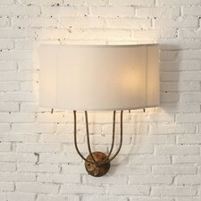 Uptown Wall Sconce