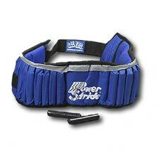 <strong>All Pro Exercise Products</strong> 10 lbs Weight Adjustable Power Stride Belt