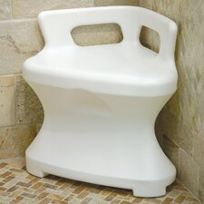 Corner Shower Chair