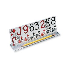 Playing Card Holder Task Aid (Set of 4)