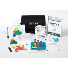 DLOTCA-G Battery for Geriatric Use