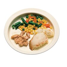 Round-Up Plate Eating Aid