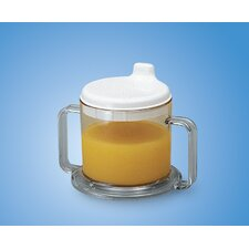 Transparent Mug with Spout