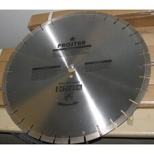 "20"" Wet and Dry Cut Diamond Blade"