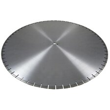 "30"" Wet and Dry Cut Diamond Blade"