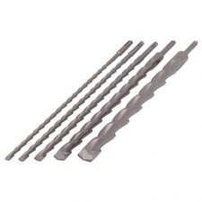 "5 Piece 16"" SDS Masonry Bit Set"