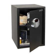 Large Digital Steel Security Safe [2.8 CuFt]