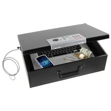 Large Fire Resistant Digital Steel Security Box