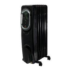 Energysmart Electric Radiator Space Heater