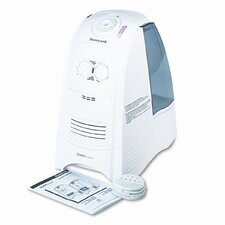 Quicksteam Warm Moisture Humidifier