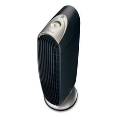 Tower Air Purifier w/ Permanent Filter, 170 Sq Ft.