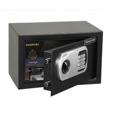 <strong>Honeywell</strong> Digital Lock Steel Security Safe 0.35 CuFt